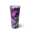 Purple Rain 32oz Tumbler Main - Swig Life