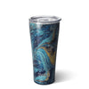 Starry Night Tumbler (32oz) - Swig Life