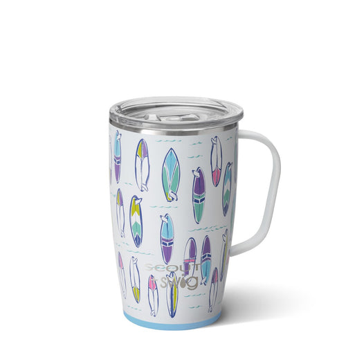 SCOUT + Swig Life Pipedream Mug (18oz)