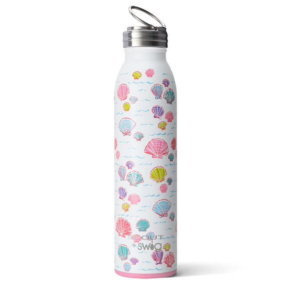 SCOUT + Swig Life Let's Shellabrate Bottle (20oz)