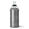 Graphite Wine Insulator - Swig Life