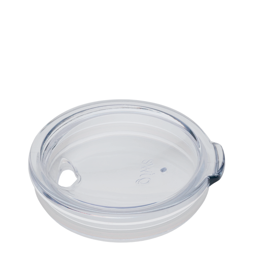 EZ Flow Lid - Clear (8oz Martini)