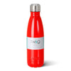 Red 17oz Bottle - Swig Life