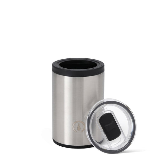 Swig Life Metro Stainless Steel 12oz Combo Can Cooler