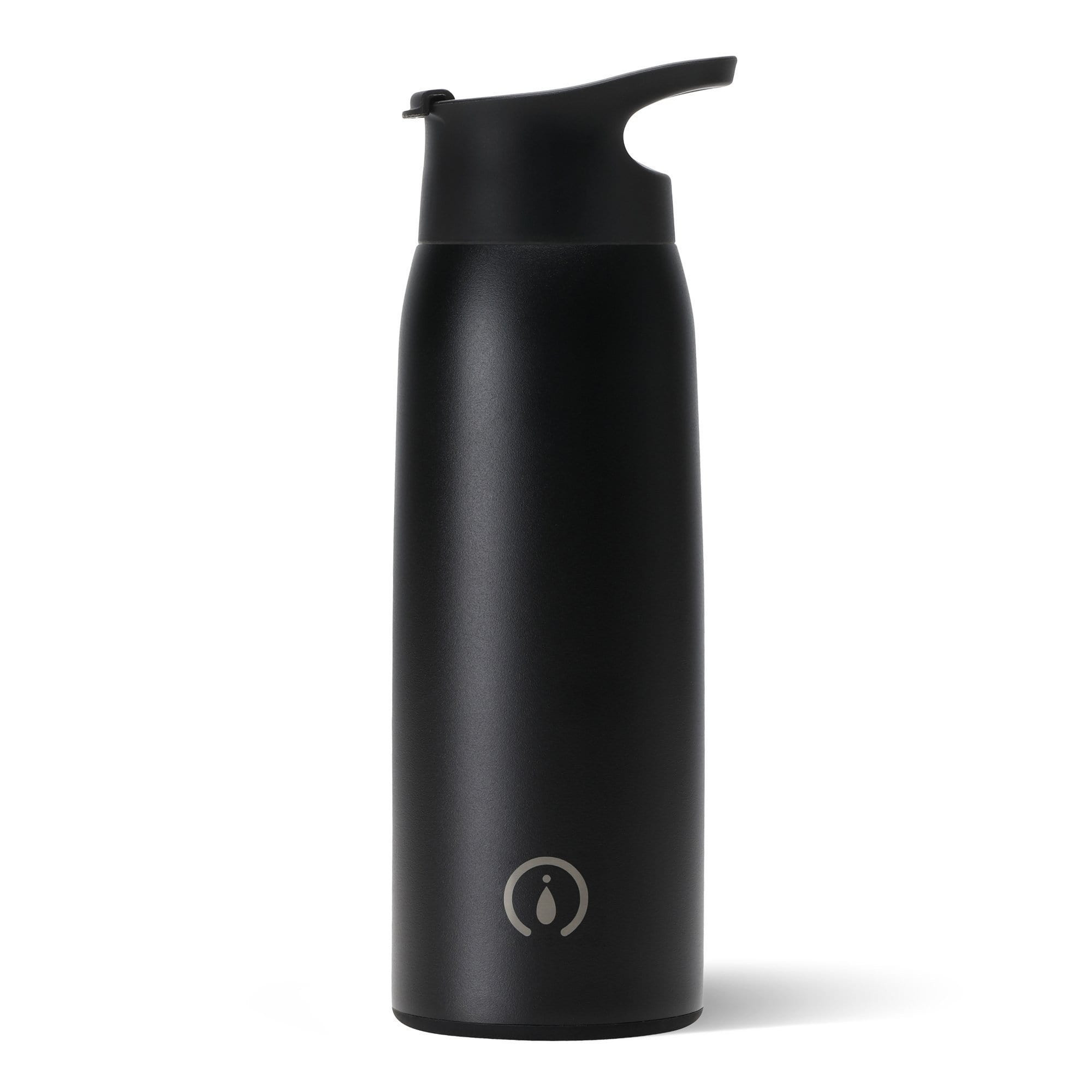 Swig Life Metro Matte Black 36oz Bottle