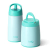 Seaglass Lunch Box Set - Swig Life