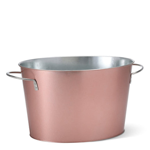 Rose Gold Ice Bucket