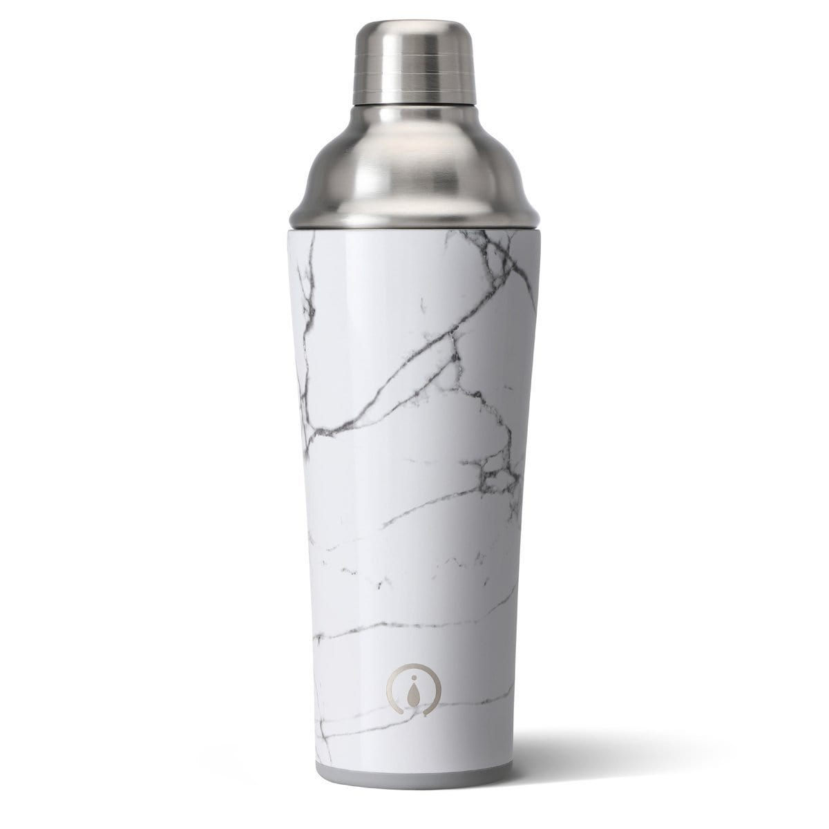 Marble 22oz Cocktail Shaker