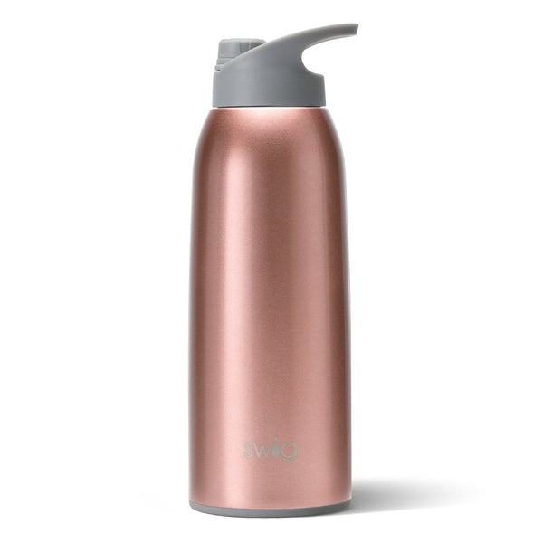 Swig Life Barware Rose Gold 50oz Bottle