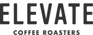 elevate coffee roasters logo