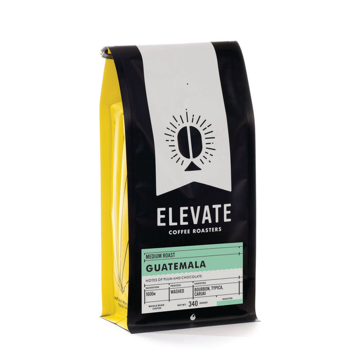 Guatemala Acateango <font size=-0.5> <br> Medium Roast </br></font>