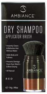 Ambiance Dry Shampoo- Red