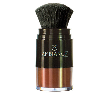 Ambiance Dry Shampoo- Red Brush