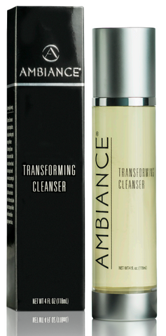 Ambiance Transforming Cleanser