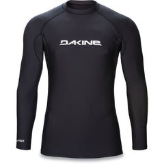 Da Kine Heavy Duty L/S Black (M) snug