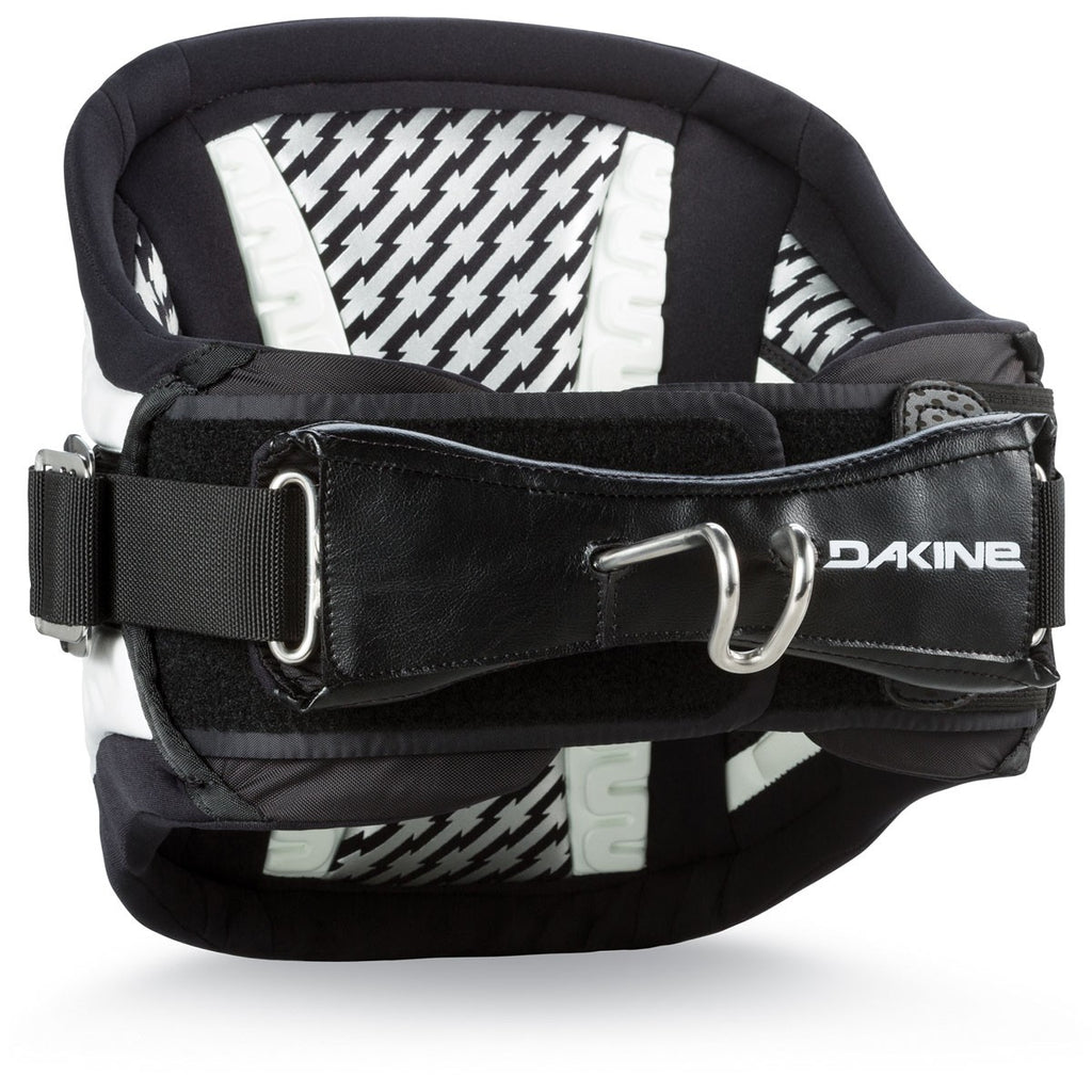 Da Kine T7 White Harness  XS
