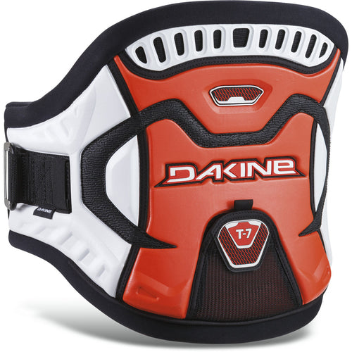 Da Kine T7 Red Harness