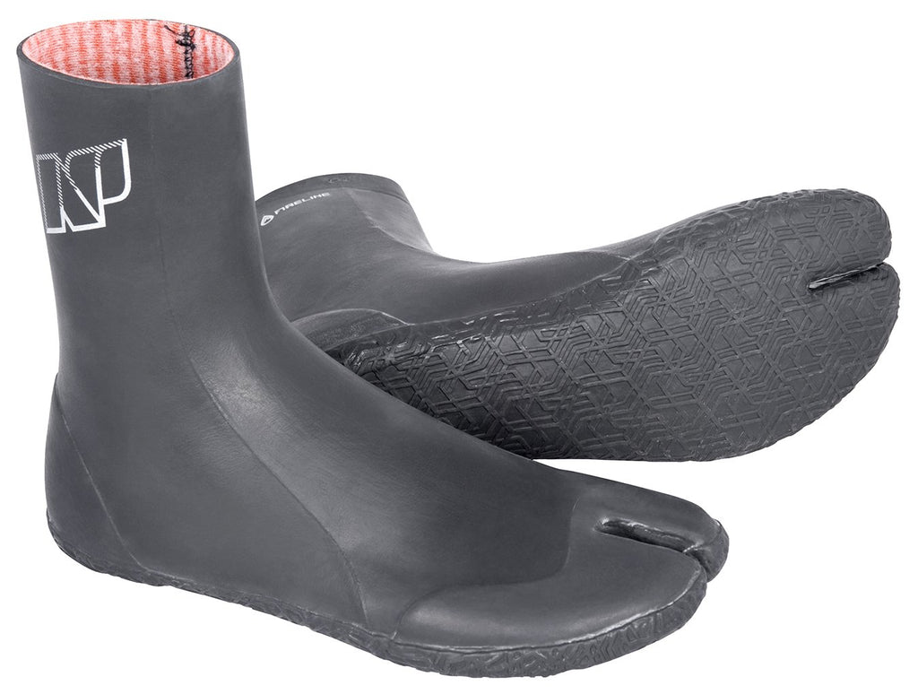 NP Elite Fireline Latex Split Boots