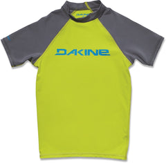 Da Kine Heavy Duty S/S Citron (8) snug