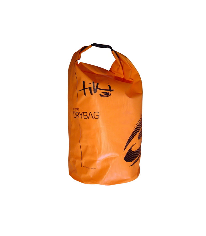 Tiki Drybag 20 Ltr - Orange