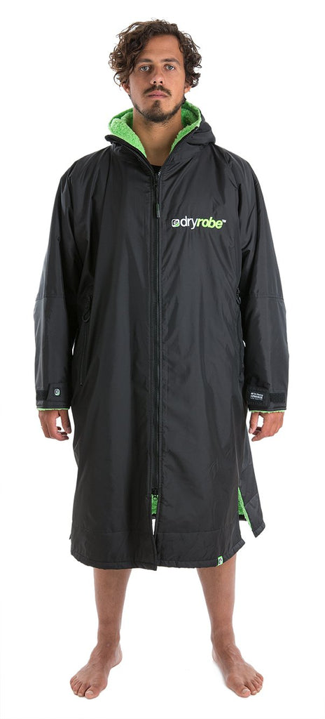 Dryrobe Advance Adult Long Sleeve Large