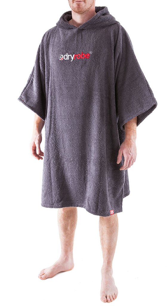 Dryrobe Short Sleeve Towel Adult