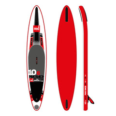 Red Paddle Co Max Race 10'6'' '15