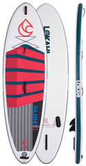 Lokahi Pro CrossOver 10'6 x 33'' Inflatable '17,