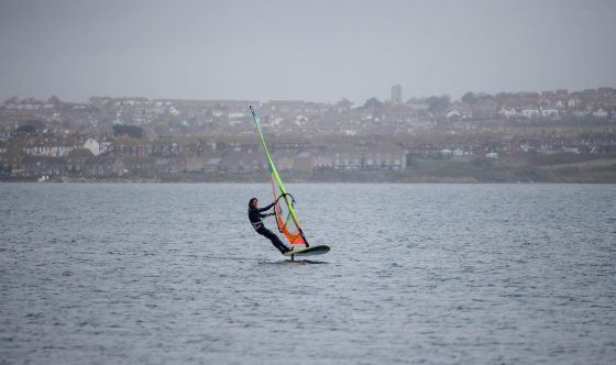 Foiling Tuition 2-4 People + Kit Hire 2 hours