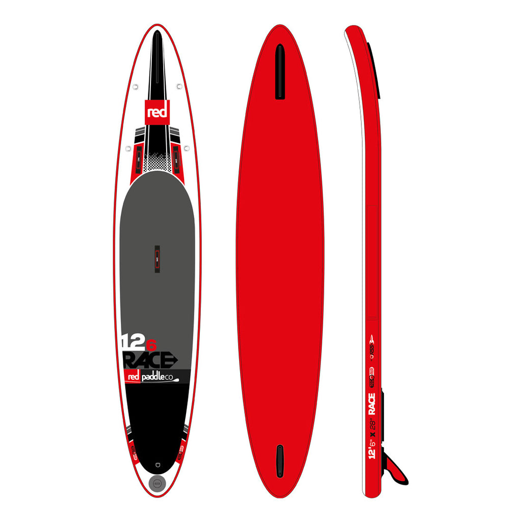Red Paddle Co 12'6'' Elite 2016