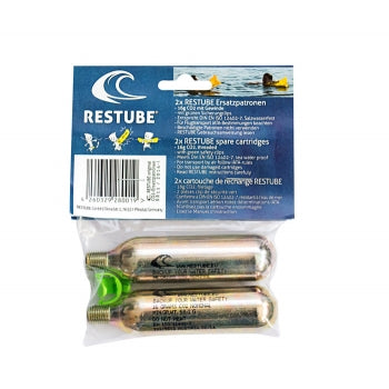 Restube Replacement CO2 Pack