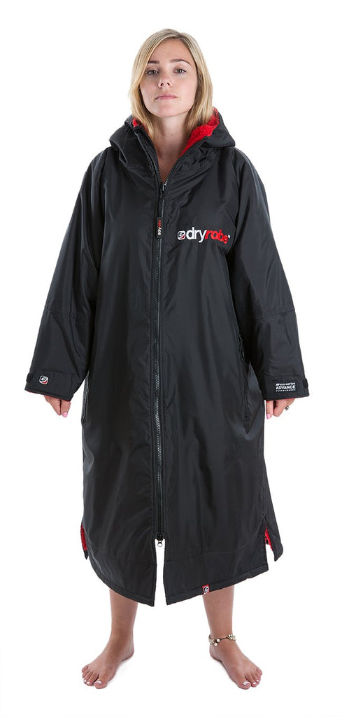Dryrobe Advance Adult Long Sleeve Medium Female