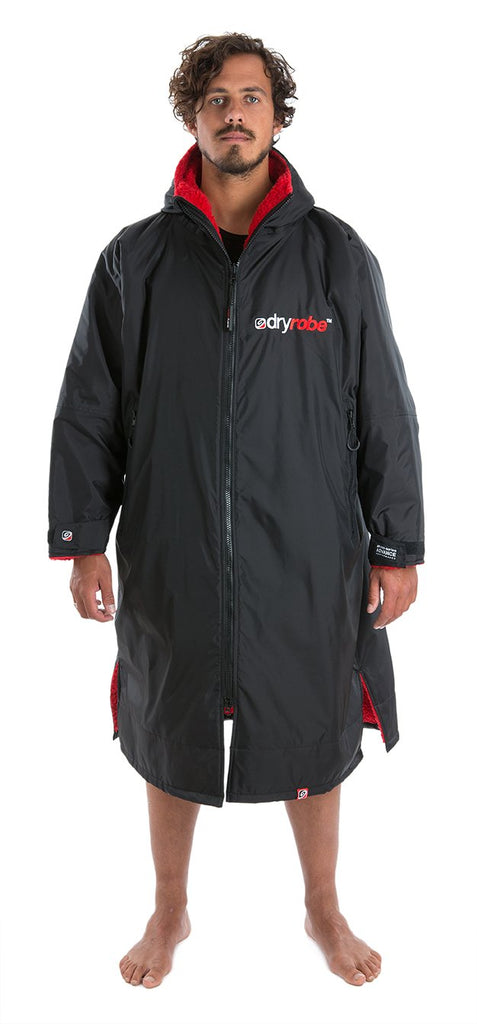 Dryrobe Advance Adult Long Sleeve Extra Large