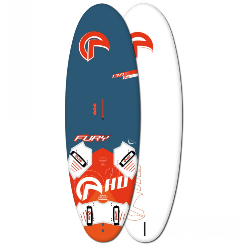AHD Fury Free-Race Windfoil Board