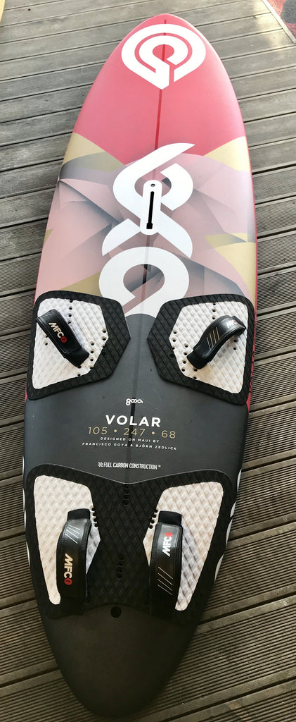 Goya Volar 105 '18 Freeride, Ex Demo