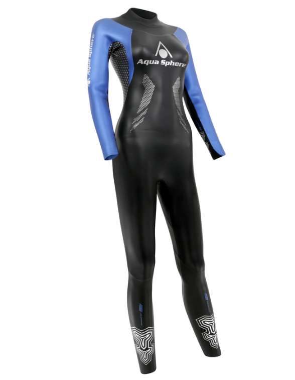 Aquasphere Racer Women