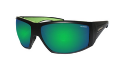 Bomber AHI Bombs (Blk-Green) Polarized