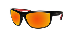 Bomber Hub Bombs (Blk-Red) Polarized
