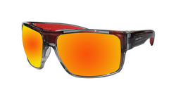 Bomber Mana Bombs (Blk-Red) Polarized