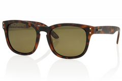Carve Bohemia Matt Tort Polarized