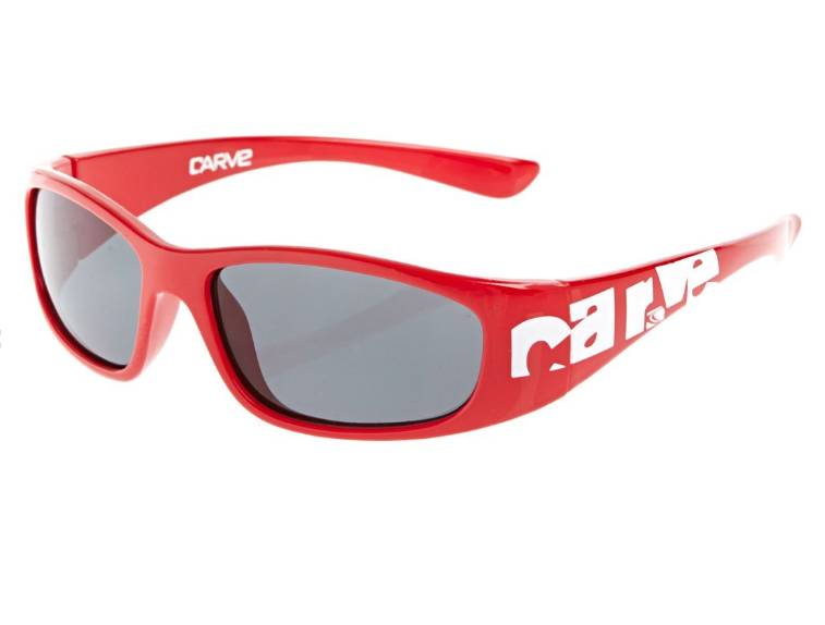 Carve Kids Racer Red