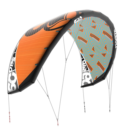 Liquid Force Solo V3 Kite '18