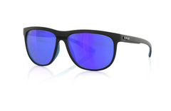 Carve Matrix Matt Blk W/Blue Revo