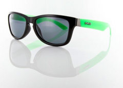 Carve One Step Beyond Clear Green Revo