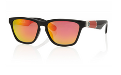 Carve The Guide Red Revo Polarized Black