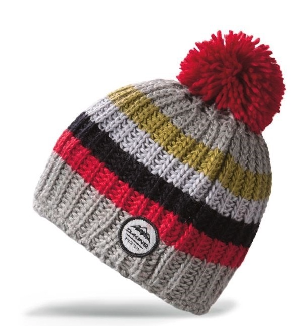 Da Kine Bobble Hat Gordon Castlero CK