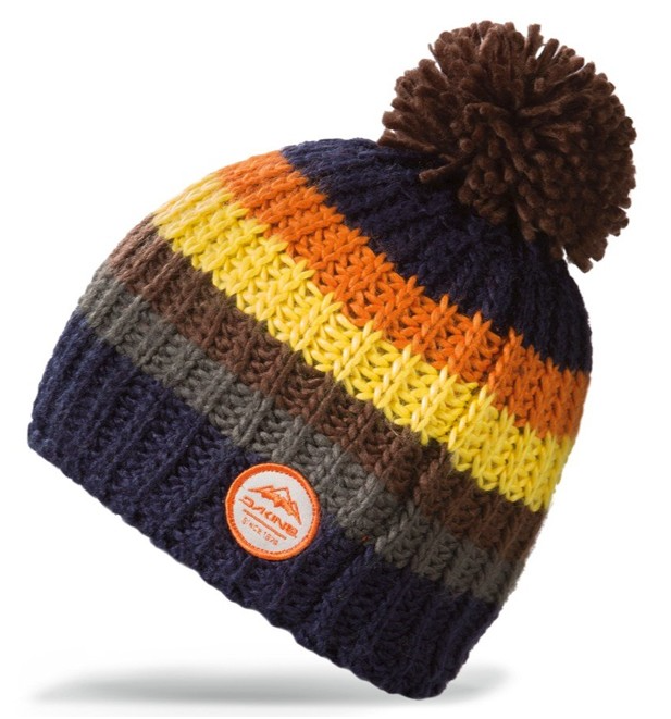 Da Kine Bobble Hat Gordon Morccnb Lue
