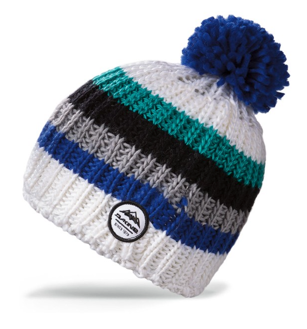 Da Kine Bobble Hat Gordon White