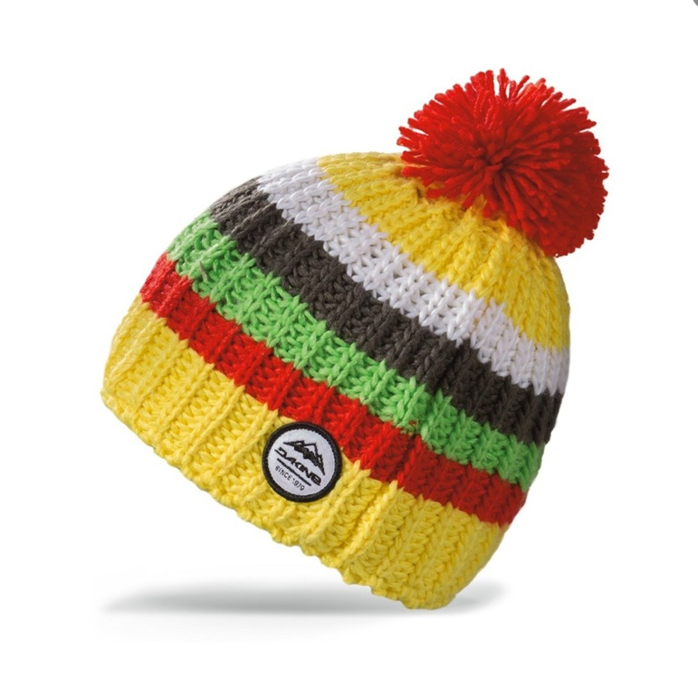 Da Kine Bobble Hat Gordon Yellow