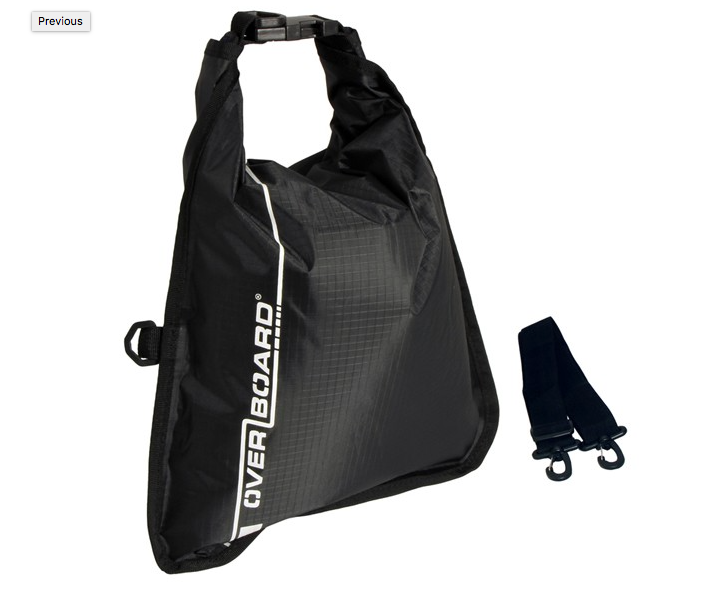 Waterproof Dry Flat Bag